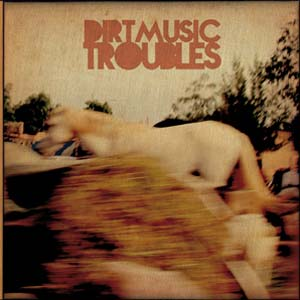 Cover von Troubles