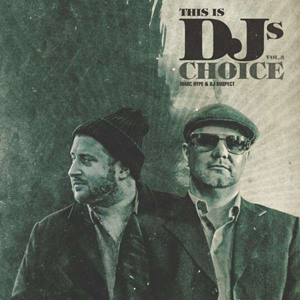 Cover von This Is DJ's Choice Vol. 3