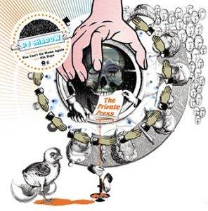 Cover von The Private Press