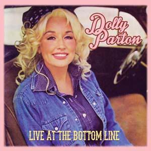 Foto von Live At The Bottom Line