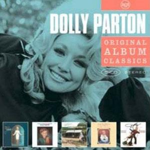 Cover von Original Album Classics 1