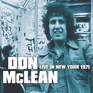 Foto von Live In New York 1971
