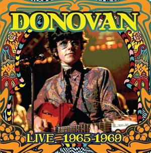 Foto von Live 1965-1969