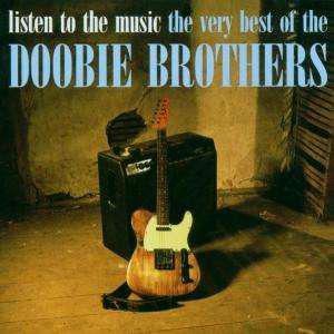 Foto von Listen To The Music: The Very Best Of