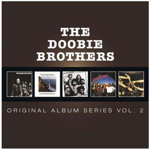 Foto von Original Album Series 2