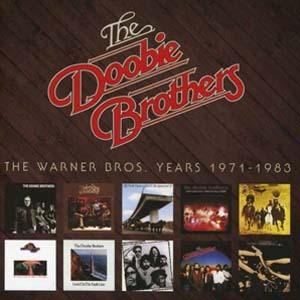 Foto von The Warner Bros. Years 1971 - 1983