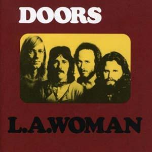 Cover von L.A. Woman (40th Anniversary)