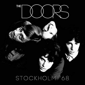 Foto von Stockholm '68
