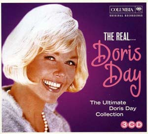 Foto von The Real ... Doris Day