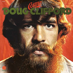 "Foto von Doug ""Cosmo"" Clifford (180g)"