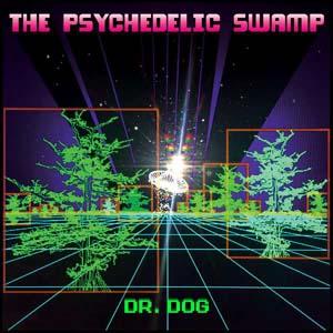 Foto von Psychedelic Swamp