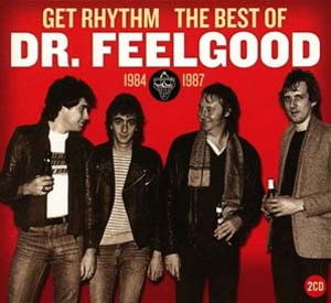 Foto von Get Rhythm - The Best Of 1984-1987