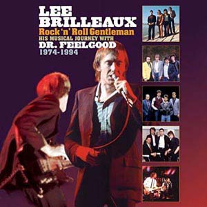 Foto von Lee Brilleaux - Rock'n'Roll Gentleman: His Musical Journey With Dr. Feelgood  19