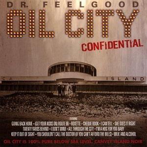 Foto von Oil City Confidential (Soundtrack)