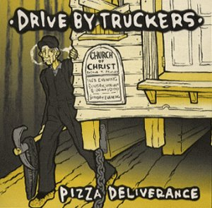 Foto von Pizza Deliverance (180g)