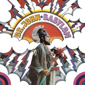 Foto von Babylon (180g)