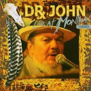 Cover von Live At Montreux 1995 (Kulturspiegel)