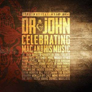 Foto von The Musical Mojo Of Dr. John: Celebrating Mac And His Music