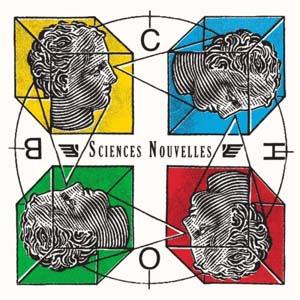 Foto von Sciences Nouvelles