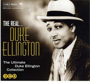 Foto von The Real ... Duke Ellington