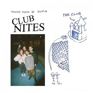 Cover von Club Nites