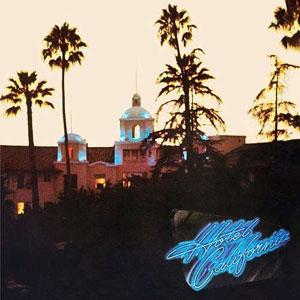 Foto von Hotel California (40th Anniversary Remastered Edition)