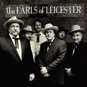 Cover von The Earls Of Leicester