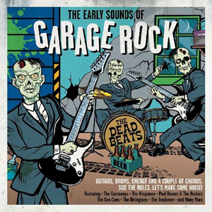 Foto von Early Sounds Of Garage Rock