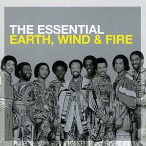 Foto von The Essential Earth, Wind & Fire
