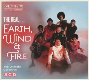 Foto von The Real ... Earth, Wind & Fire