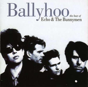 Foto von Ballyhoo  (The Best Of)