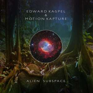 Cover von Alien Subspace