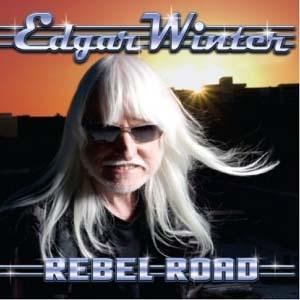 Cover von Rebel Road