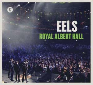 Cover von Royal Albert Hall (+DVD)