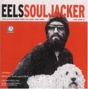 Cover von Souljacker
