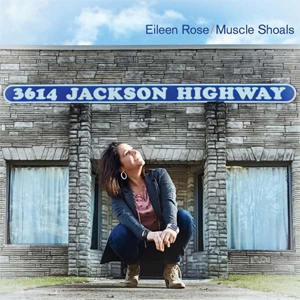 Cover von Muscle Shoals