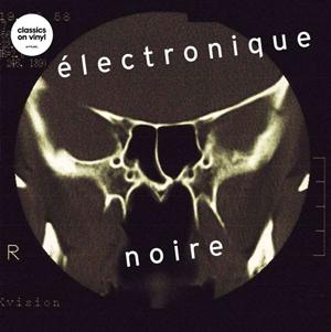 Foto von Electronique Noire