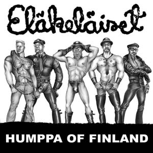 Cover von Humppa Of Finland