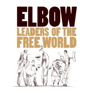 Cover von Leaders Of The Free World