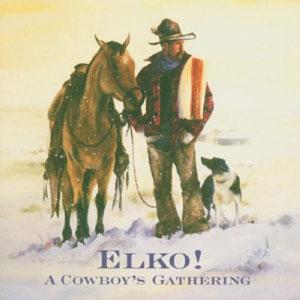 Cover von Elko! A Cowboy Gathering