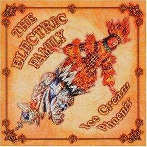 Cover von Ice Cream Phoenix