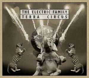 Foto von Terra Circus