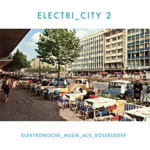Foto von Electri_city 2: Elektronische Musik Aus Düsseldorf