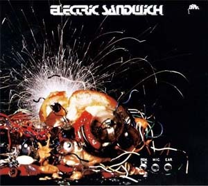 Cover von Electric Sandwich