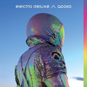 Cover von Apollo