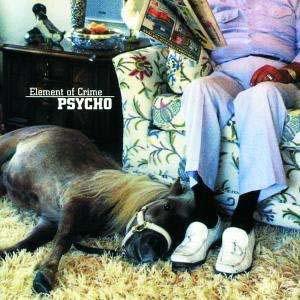 Foto von Psycho