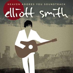 Cover von Heaven Adores You Soundtrack
