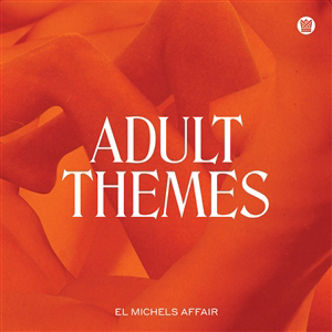 Cover von Adult Themes