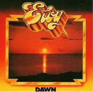 Cover von Dawn (rem.)