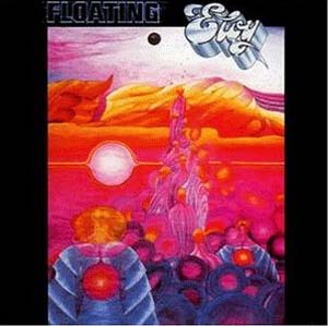 Cover von Floating (rem.)